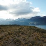 Fachinal, Lago Gral. Carrera